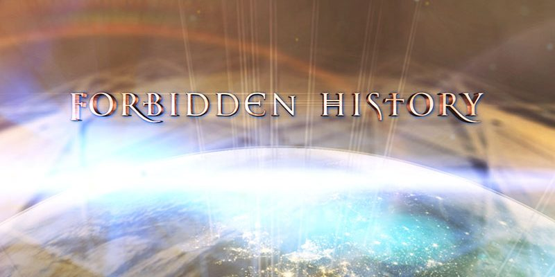 Forbidden History – Series 2