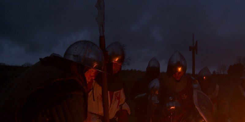 MEDIEVAL DEAD SERIES TWO