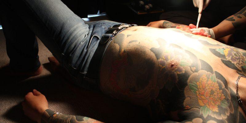 Yakusa-High-res-still-of-gang-member-getting-Yakusa-Tattoo