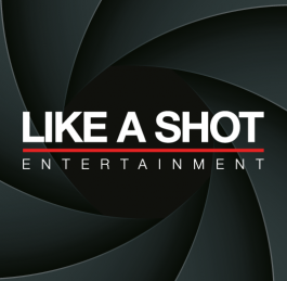 Like A Shot's Showreel