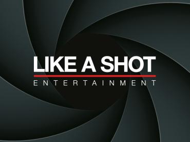 Like A Shot's Showreel